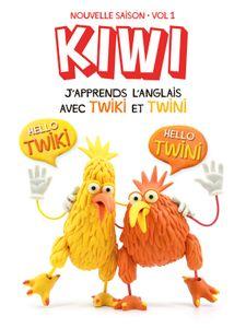 Kiwi - Volume 1