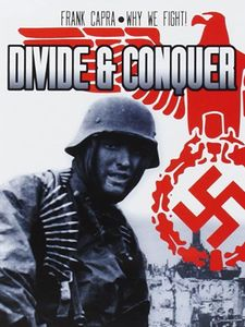 Why We Fight : Divide and Conquer