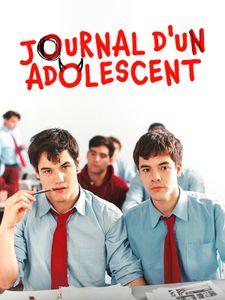 Journal d'un adolescent