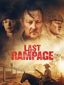 Last Rampage : The Escape of Gary Tison