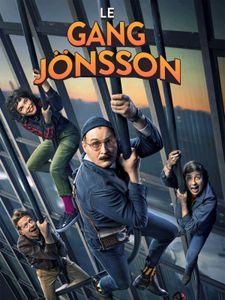 The Jönsson Gang