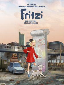 Fritzi, une histoire de révolution