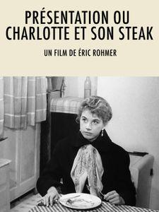 Présentation ou Charlotte et son steak