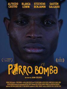 Perro Bomba
