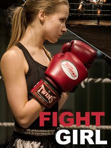 Fight Girl