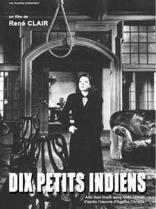 Dix petits indiens