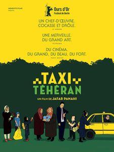 Taxi Téhéran