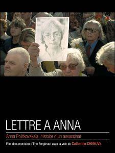 Lettre à Anna