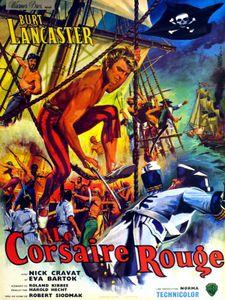 Le Corsaire rouge