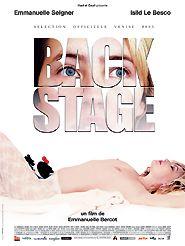 Backstage