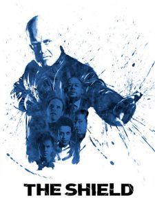 The Shield - Saison 5