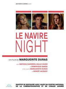 Le Navire Night