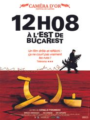 12h08 à l'est de Bucarest