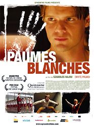 Les Paumes blanches