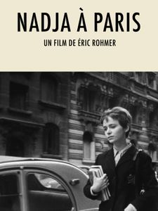 Nadja à Paris