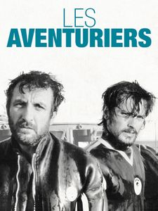 Les Aventuriers