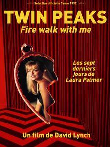 Twin Peaks : Fire Walk With Me