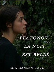 Platonov, la nuit est belle