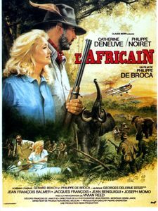 L'Africain