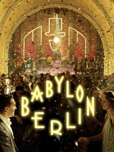 Babylon Berlin - Saison 3