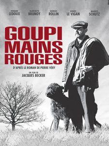 Goupi Mains-Rouges