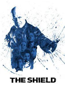 The Shield - Saison 1