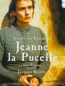 Jeanne la Pucelle - 2 - Les Prisons