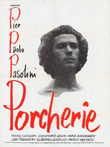 Porcherie