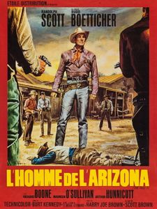 L'Homme de l'Arizona