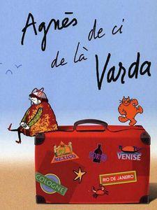 Agnès de ci de là Varda