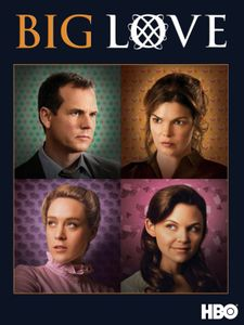 Big Love - Saison 3