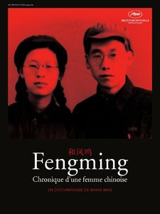 Fengming, chronique d'une femme chinoise