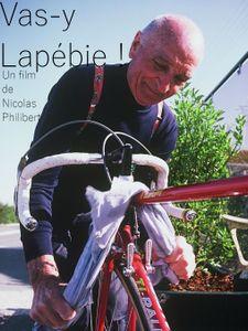 Vas-y Lapébie !