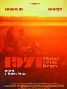 1971, Motorcycle Heart