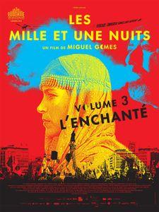 Les 1001 Nuits - Volume 3 : L'Enchanté