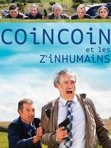 CoinCoin et les Z'inhumains