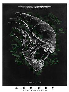 Memory : les origines d'Alien