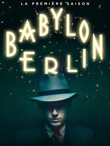 Babylon Berlin - Saison 1