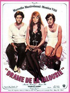 Drame de la jalousie