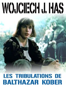 Les Tribulations de Balthazar Kober