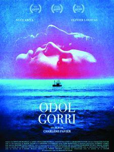 Odol Gorri