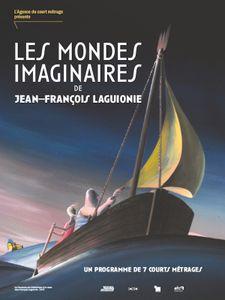 Les Mondes imaginaires de Jean-François Laguionie