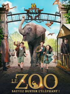 Zoo - Sauvez Buster l'éléphant