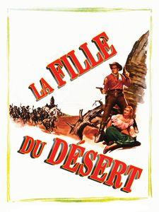 La Fille du désert
