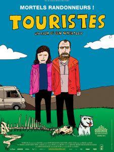 Touristes