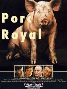 Porc royal