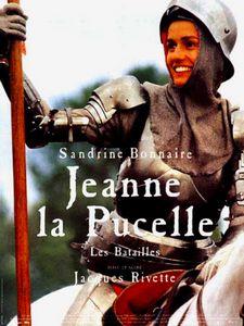 Jeanne la Pucelle - 1 - Les Batailles