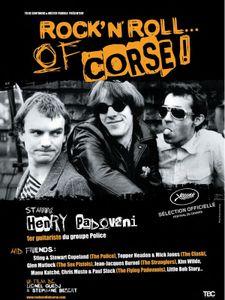 Rock'n'roll... of Corse !