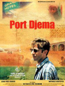 Port Djema