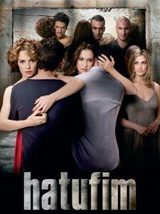 Hatufim - Saison 1